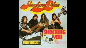 <b>Shocking Blue</b> - <b>single</b> Shocking you 1971 - Video Dailymotion