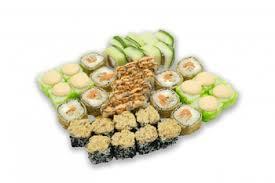 Сет роллов: заказать в Перми на дом Доставка суши ... - Пермь