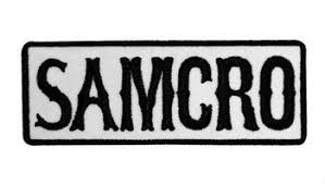 Image result for sons of anarchy patch