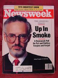 American Power: Up in Smoke: Failed U.S. Supreme Court Nominee ... via Relatably.com