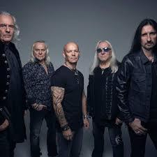 <b>Uriah Heep</b>, Nazareth, and Wishbone Ash Frankfurt Tickets, Venue ...