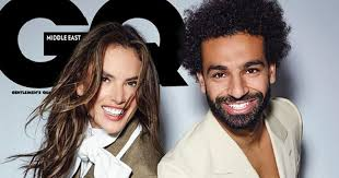 From GQ to Time, exploring the impact of Mohamed Salah's <b>off</b>-<b>pitch</b> ...