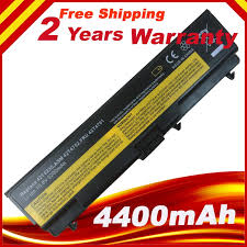 <b>Rechargeable battery for IBM</b> ThinkPad E40 L512 T410 e50 E420 ...