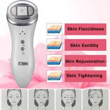 <b>Mini Hifu High</b> Intensity <b>Ultrasound</b> Skin Face Anti-Aging ...