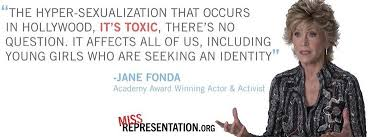 Jane Fonda - Miss Representation   Quotes   Pinterest   Jane Fonda