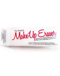 Купить <b>Салфетка</b> для снятия макияжа, белая <b>MakeUp Eraser</b> ...