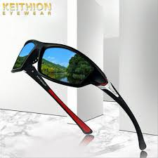 <b>KEITHION Men Polarized Sunglasses</b> Cycling Riding <b>Glasses</b> ...