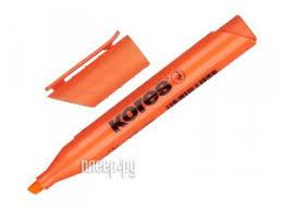 Купить <b>Kores</b> 1-4mm Orange 479025 по низкой цене в Москве ...