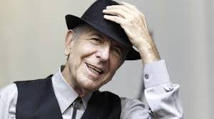 <b>Leonard Cohen</b>: Zen And The Art Of Songwriting : NPR