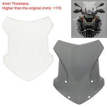 Buy <b>bmw r1200gs adventure</b> windscreen and get free shipping on ...