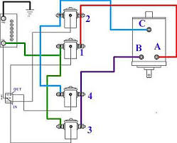 winch solenoid wiring diagram winch wiring diagrams online winches rebuilding parts information diagrams testing sites