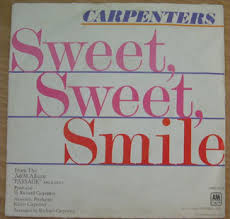 <b>Sweet</b>, <b>Sweet</b> Smile - Wikipedia