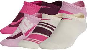 Nike <b>Kids</b>' <b>Performance</b> Lightweight <b>No</b>-<b>Show</b> GFX Training Sock (6 ...