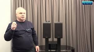 Обзор <b>Полочной акустики Monitor</b> Audio Bronze 2 - YouTube