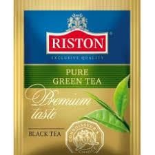 <b>Чай Riston Pure Green зеленый</b> 300 пак