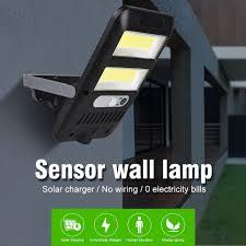 best <b>solar powered</b> panel <b>led</b> street light solar sensor ideas and get ...