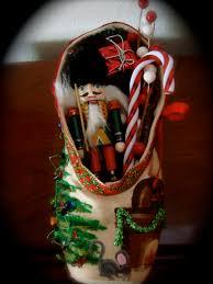Resultado de imagem para pointe shoes christmas