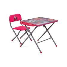 <b>Polini Комплект детской</b> мебели Тролли 203 (роз) купить в ...