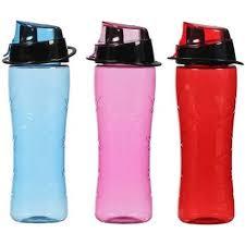 ≡ <b>Бутылка для воды HEREVIN</b> COMO MIX 650 мл (161502-000 ...