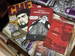 communist manifesto english info das