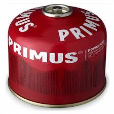 <b>Баллон газовый Primus</b> Power <b>Gas</b> 230g - купить в КАНТе