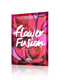 <b>Origins Flower Fusion Rose</b> Hydrating Sheet Mask | TheBay