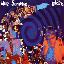 The <b>Glove</b> - <b>Blue Sunshine</b> [UK Issue] (Vinyl LP) - Amoeba Music