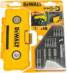 <b>Набор бит и головок</b> DeWALT DT 7918 - цена, отзывы ...