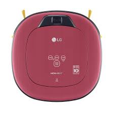 creating lasting connections lg the tech revolutionist the device cleans corners effectively and efficiently and minimal supervision required