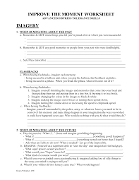 improve the moment worksheet dbt self help psycho worksheets