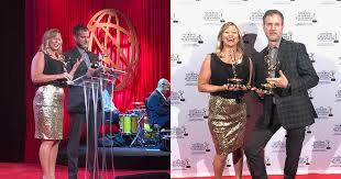 MCM Wins First Ever Emmy Award | Montgomery Community Media