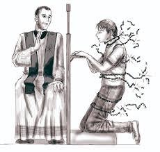Resultado de imagen para Imagen de la Confesión