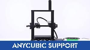 <b>Anycubic Mega Zero</b> leveling operation video - YouTube