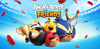 Angry Birds <b>Friends</b> - Apps on Google Play