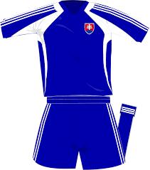Équipe de Slovaquie féminine de football