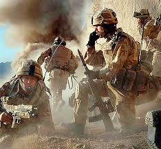 Image result for war pictures of american troops in the hills of afghanistan