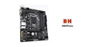 <b>Gigabyte</b> B365 <b>DS3H</b> LGA 1151 Micro ATX Motherboard <b>B365M</b> ...