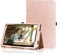 Nook 10.1 Tablet Case BNTV650 2018 Release ... - Amazon.com