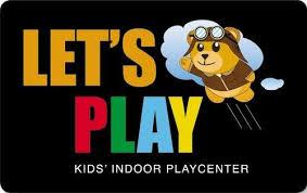 <b>Let's Play</b> Children's Indoor Playcenter, Huntsville, Alabama