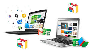 Image result for parent chromebook training