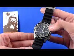 <b>Часы MOMENTUM</b> M50 MARK II - YouTube