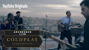 <b>Coldplay</b> - Arabesque (<b>Live In</b> Jordan) - YouTube