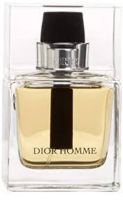 <b>Dior Homme Eau</b> de Toilette 50 ml Men's Fragrance: <b>Christian</b> Dior ...