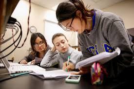 college checklist future students la sierra university checklist for high school juniors