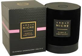 <b>Armaf Niche Purple Amethyst</b> Perfume by Armaf | FragranceX.com