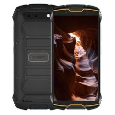 <b>Cubot King Kong Mini</b> 32GB <b>4G</b> Dual-SIM Rugged Smartphone ...