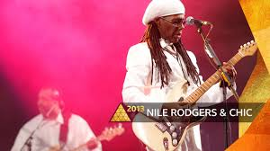 <b>Nile Rodgers</b> & <b>CHIC</b> - Good Times (Glastonbury 2013) - YouTube