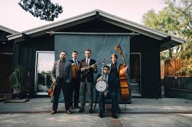 <b>Punch Brothers</b> with Madison Cunningham