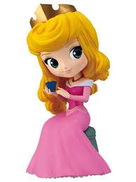 <b>Фигурка Bandai</b> Q Posket Perfumagic Disney Characters: Princess ...