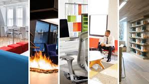 experts say its time to move in these design directions to keep workers engaged and get the most out of your office space innovative office ideas